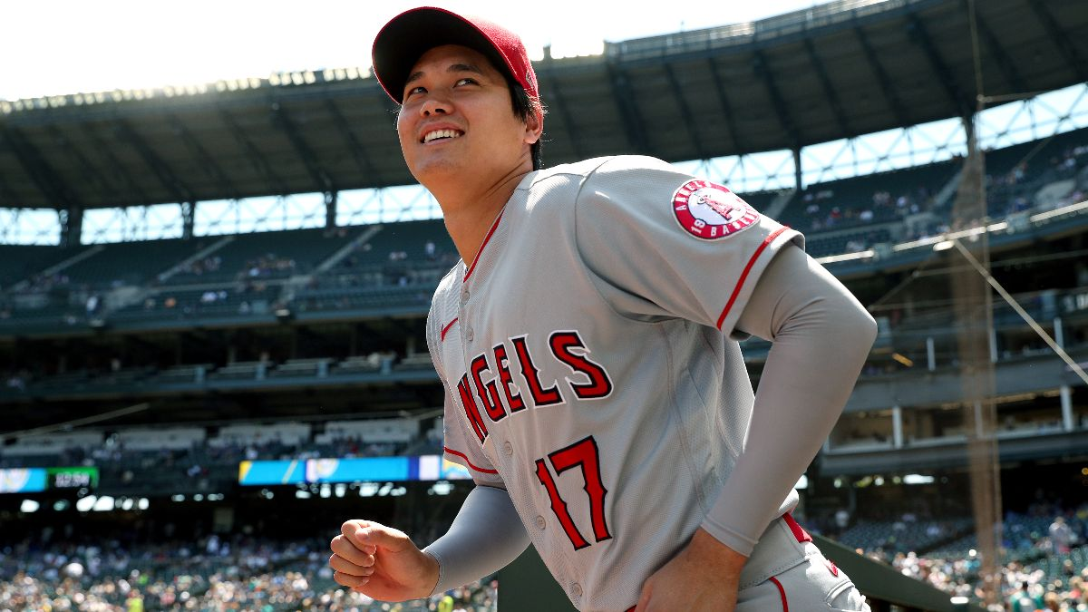 MLB Home Run Derby Odds, Preview & Predictions: How to Bet Competition at Coors Field (July 12) article feature image