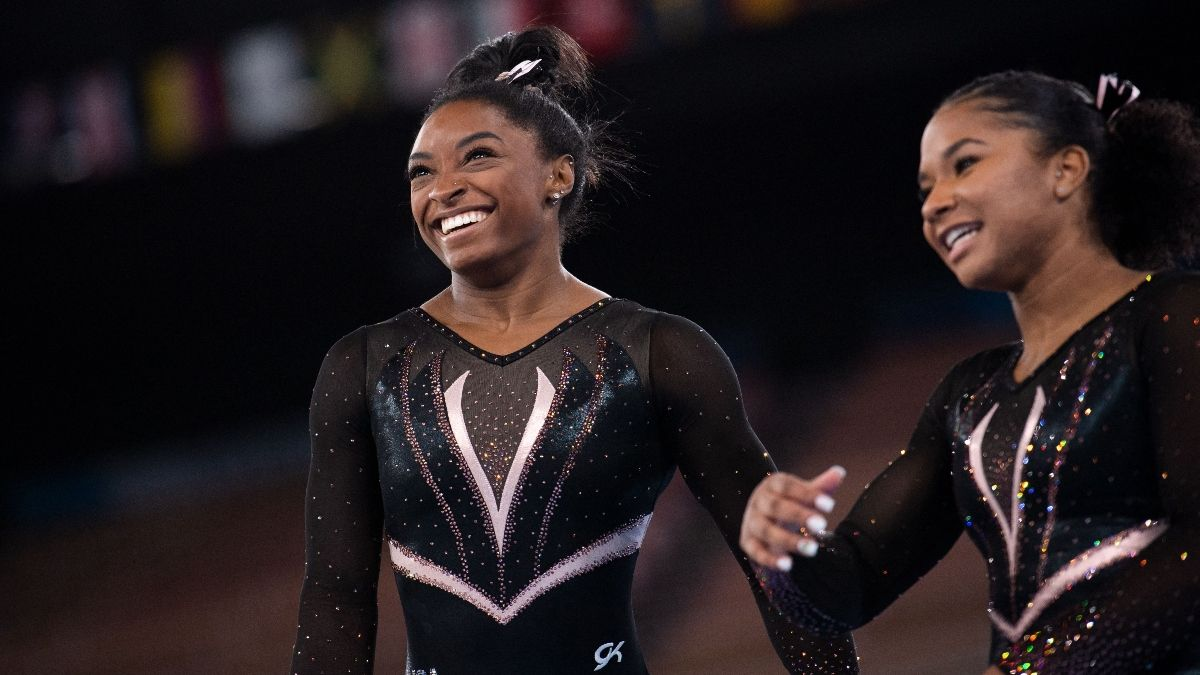 2021 Women's Olympic Gymnastics Results, Schedule: When To Watch Simone Biles and Team USA article feature image