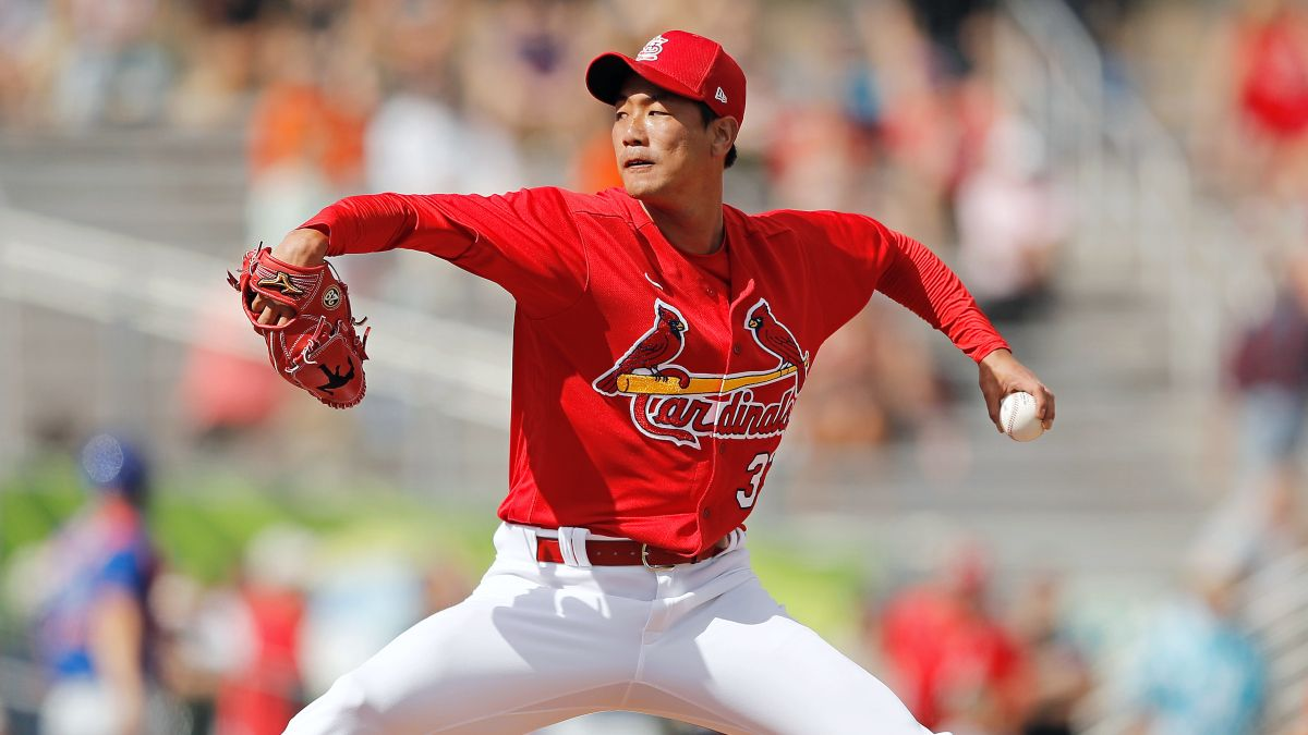 Thursday MLB Betting Odds, Preview, Prediction for Cubs vs. Cardinals: Back Kim's Arm to Carry St. Louis (July 22) article feature image