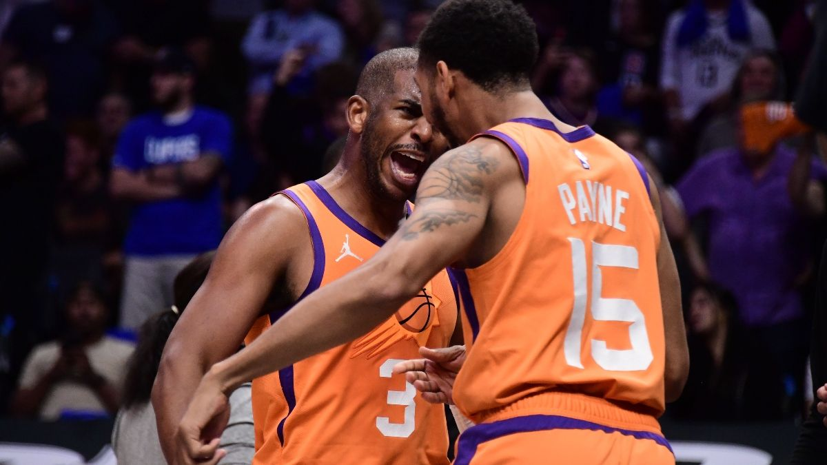 Enter the Free-to-Play DraftKings $1,000 Prize Pool for Suns vs. Bucks Game 2! article feature image