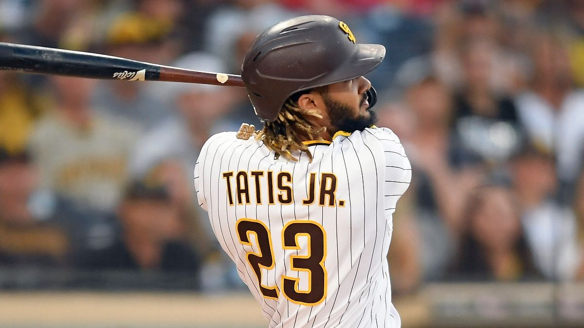 MLB All-Star Game Odds, Promo: Bet $20, Win $200 if Either Team Gets a Hit! article feature image