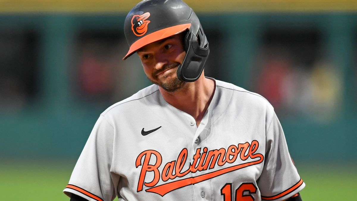 MLB Player Prop Bets: 3 Picks for Monday, Including Nick Pivetta, Trey Mancini & More (July 19) article feature image