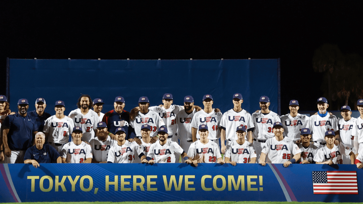2021 Olympics Baseball Odds: Japan Favored, USA Middle of the Pack in Six-Team Field article feature image