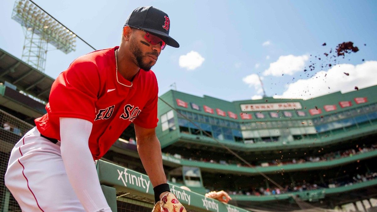MLB Odds, Picks, Predictions: 2 Best Bets for Dodgers vs. Marlins & Red Sox vs. Angels (Monday, July 5) article feature image