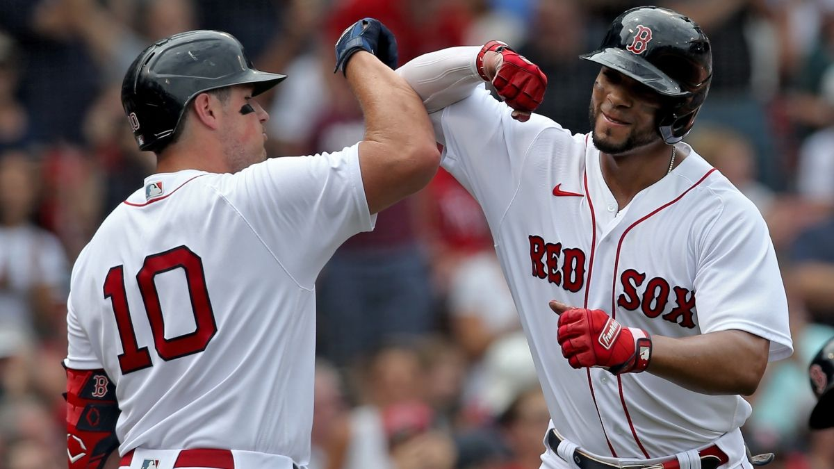 Yankees vs. Red Sox Odds, Betting System Pick: A Winning Angle for Thursday's Rivalry Matchup (July 22) article feature image