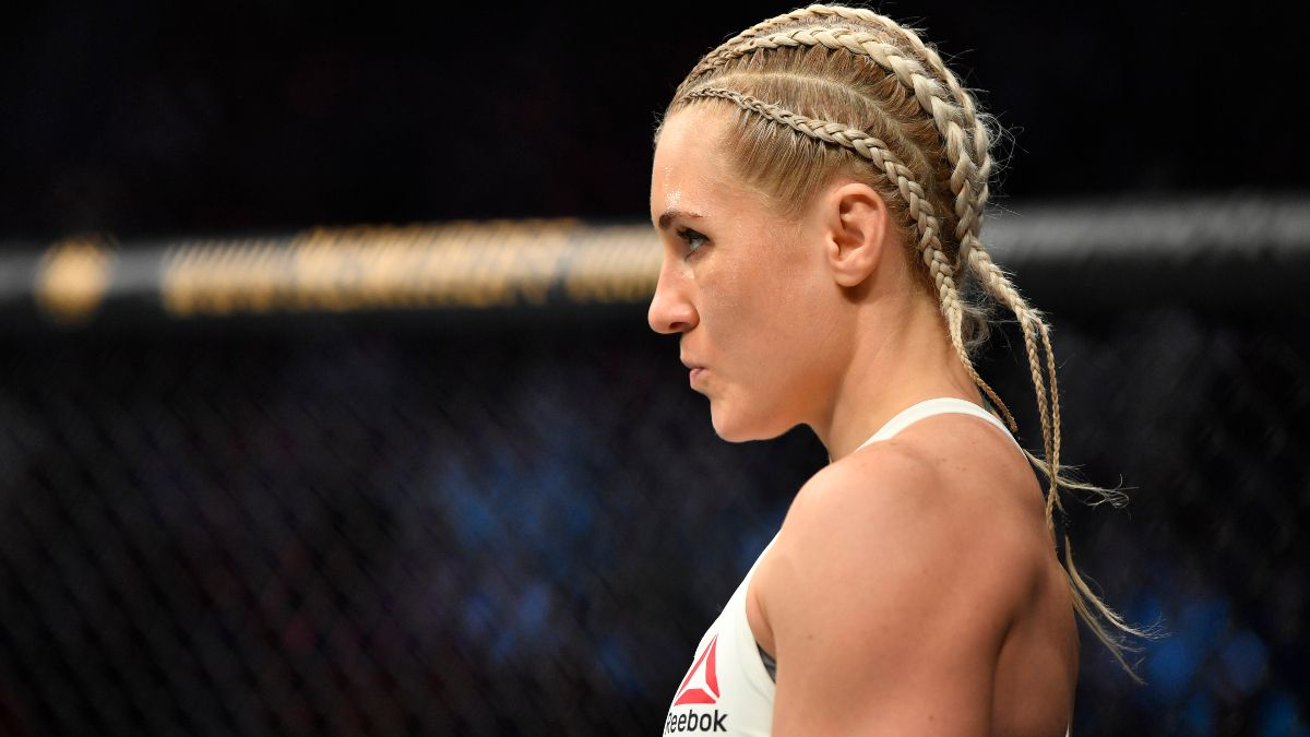 Irene Aldana vs. Yana Kunitskaya UFC 264 Odds, Pick & Prediction: Why the Wrong Fighter May Be Favored (Saturday, July 10) article feature image