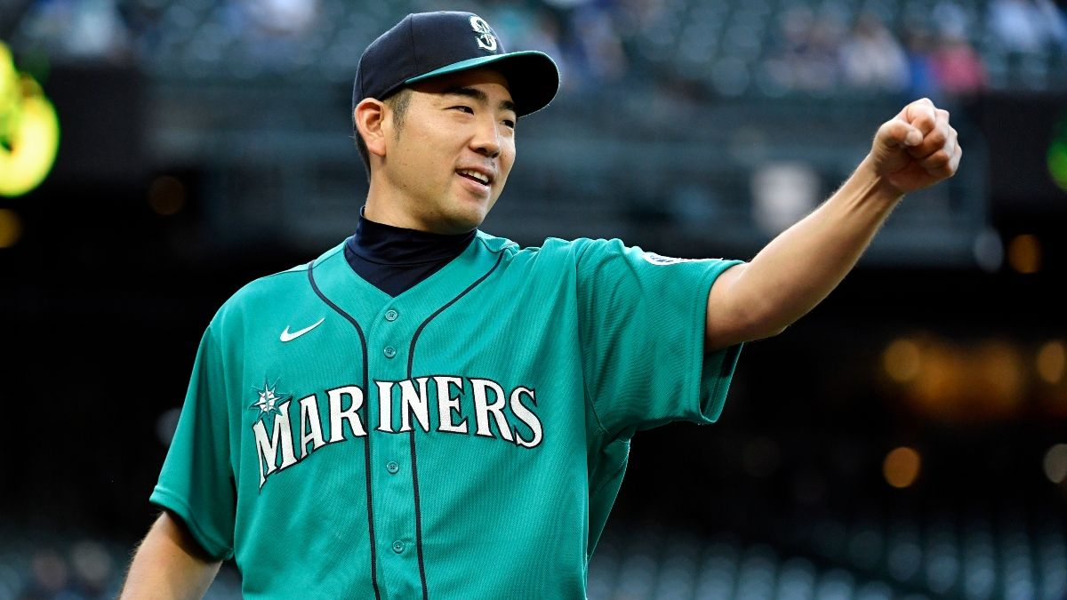 MLB Odds, Pick, Predictions for Friday: Our 3 Best Bets, Including Athletics vs. Mariners (July 23) article feature image