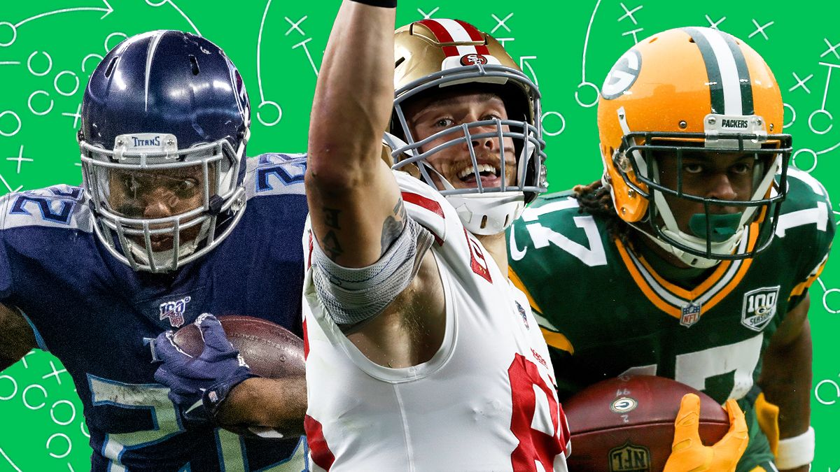 2021 Fantasy Draft Strategy Cheat Sheet: 14 Tips To Guide Your From the No. 1 Pick Through Late Rounds article feature image