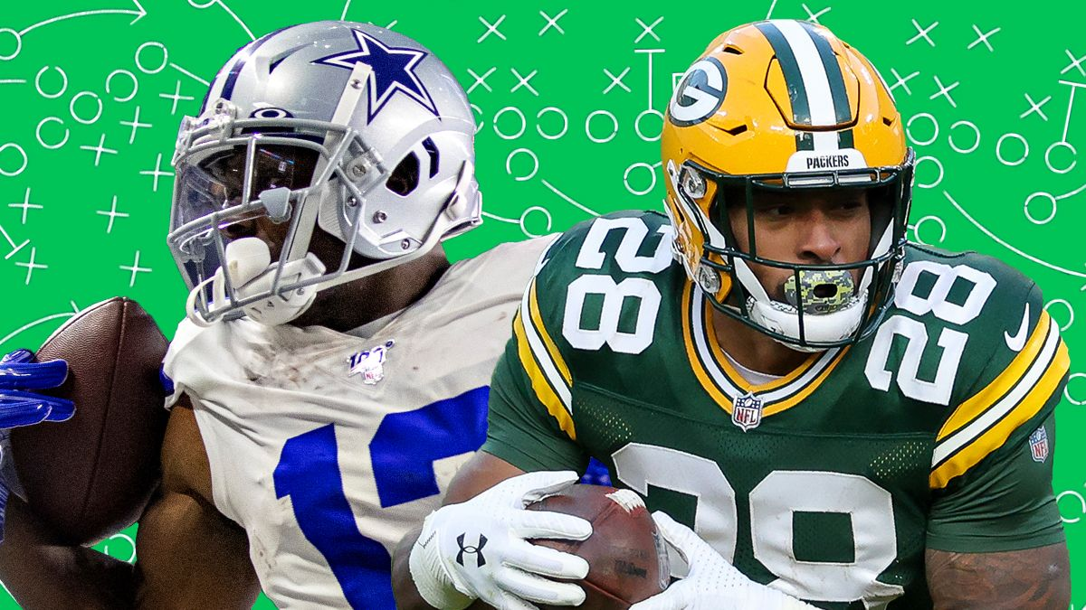 2021 Fantasy Football Sleepers: Your Draft Cheat Sheet To 45 Upside QBs, RBs, WRs & TEs article feature image