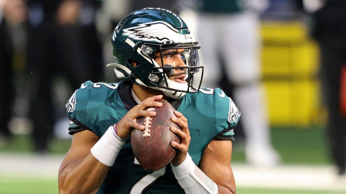 Unibet Pennsylvania Promo: Win $200 if the Eagles or Steelers Score a Touchdown! article feature image