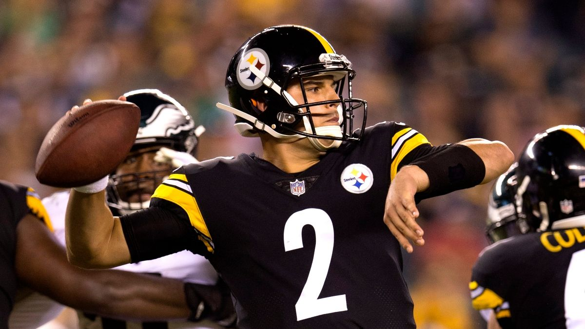 2021 NFL Preseason Odds, Predictions, Picks: 2 Bets For Thursday's Preseason Games article feature image