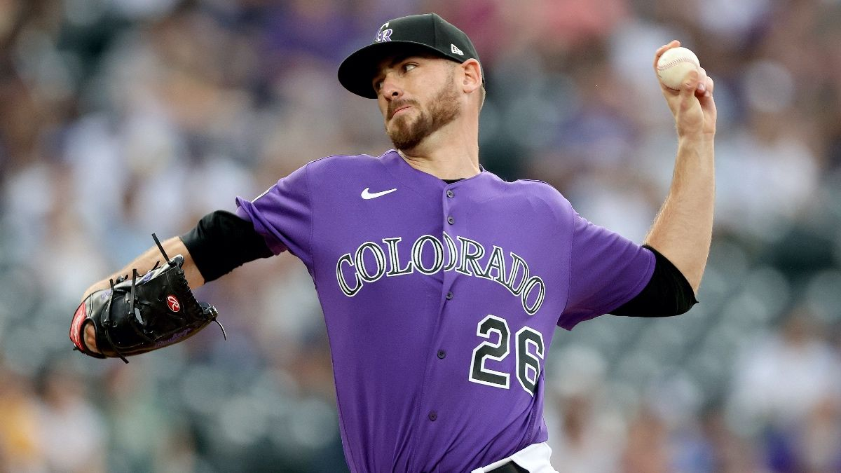 Fantasy Baseball Starting Pitchers Report (Week 20): Waiver Wire Pickups, Streamers, Injury Updates & More article feature image