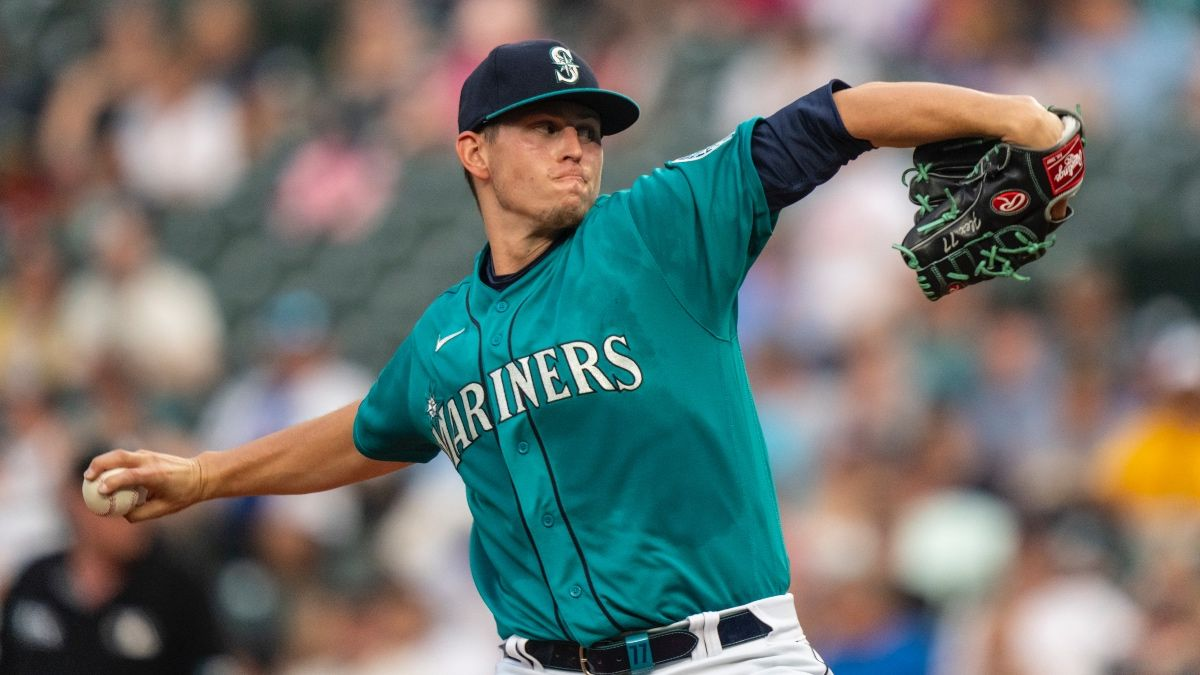 Fantasy Baseball Starting Pitchers Report (Week 23): Waiver Wire Pickups, Streamers, Injury Updates & More article feature image