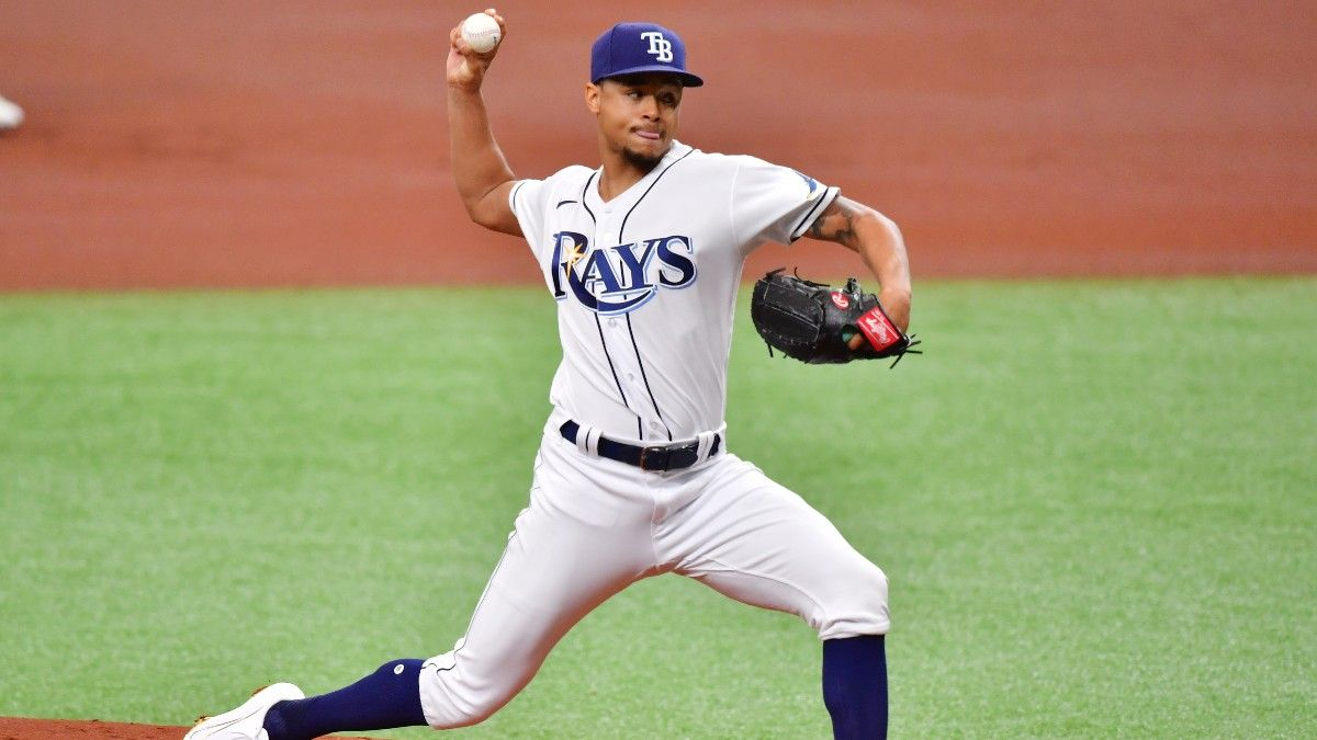 Sunday MLB Odds, Preview, Prediction for White Sox vs. Rays: How to Bet Chris Archer's Return (August 22) article feature image