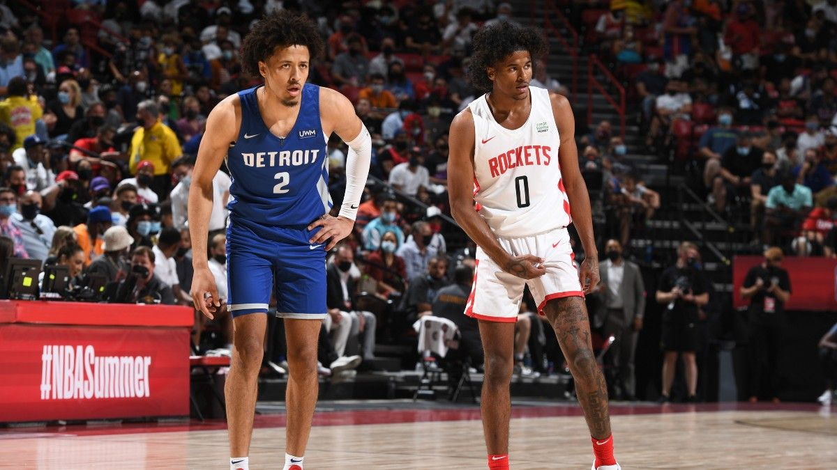 NBA Summer League: Scout Takes, Rookie Impressions, and League Gossip article feature image