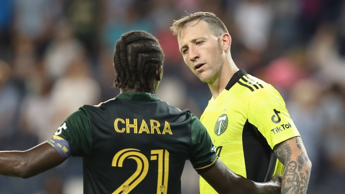 Seattle Sounders vs. Portland Timbers Odds, Picks, Prediction: Sunday MLS Betting Preview (August 29) article feature image
