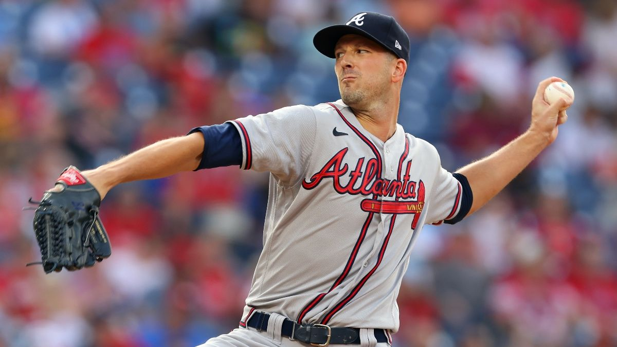 MLB Odds, Preview, Prediction for Braves vs. Cardinals: Will Struggles Continue for Smyly & Happ? (Wednesday, August 4) article feature image