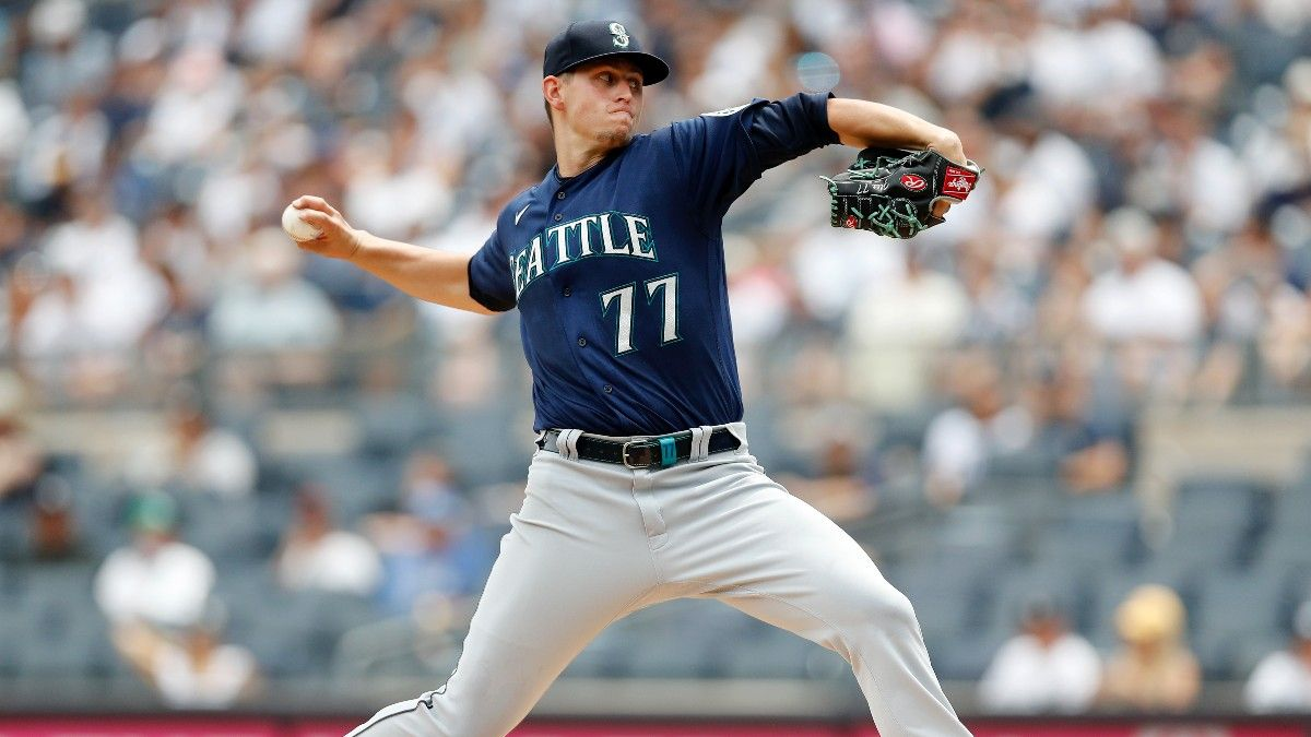 Fantasy Baseball Starting Pitcher Report (Week 21): Waiver Wire Pickups, Streamers, Injury Updates & More article feature image