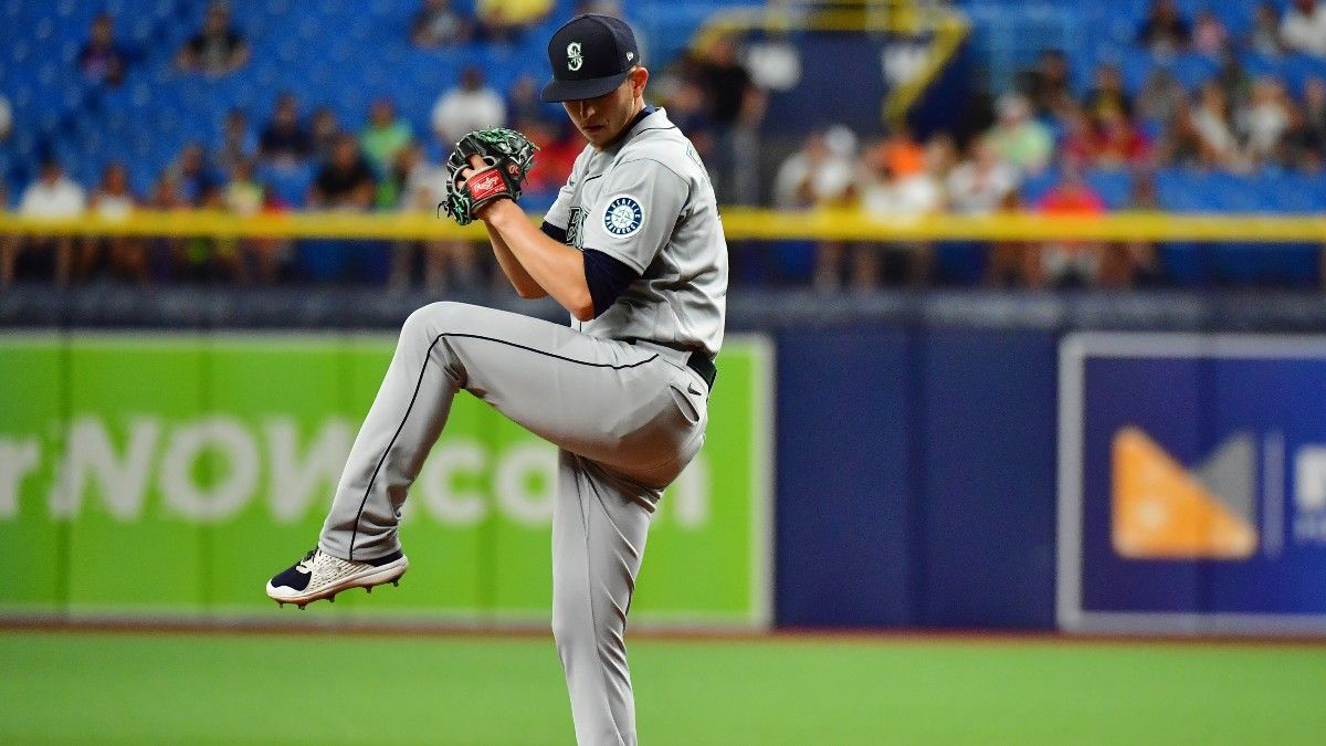 Mariners vs. Yankees Odds, Preview, Prediction: Value on Flexen and Seattle (Saturday, August 7) article feature image