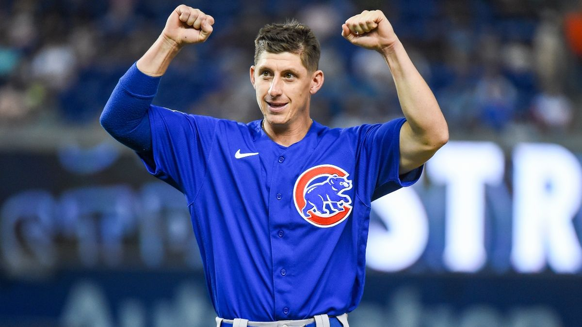 Saturday MLB Odds, Picks, Predictions: Cardinals vs. Cubs Betting Preview (Sept. 25) article feature image