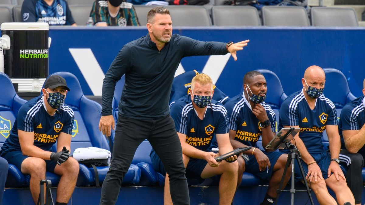 Minnesota United vs. Los Angeles Galaxy MLS Odds, Picks, Prediction, Preview (August 14) article feature image