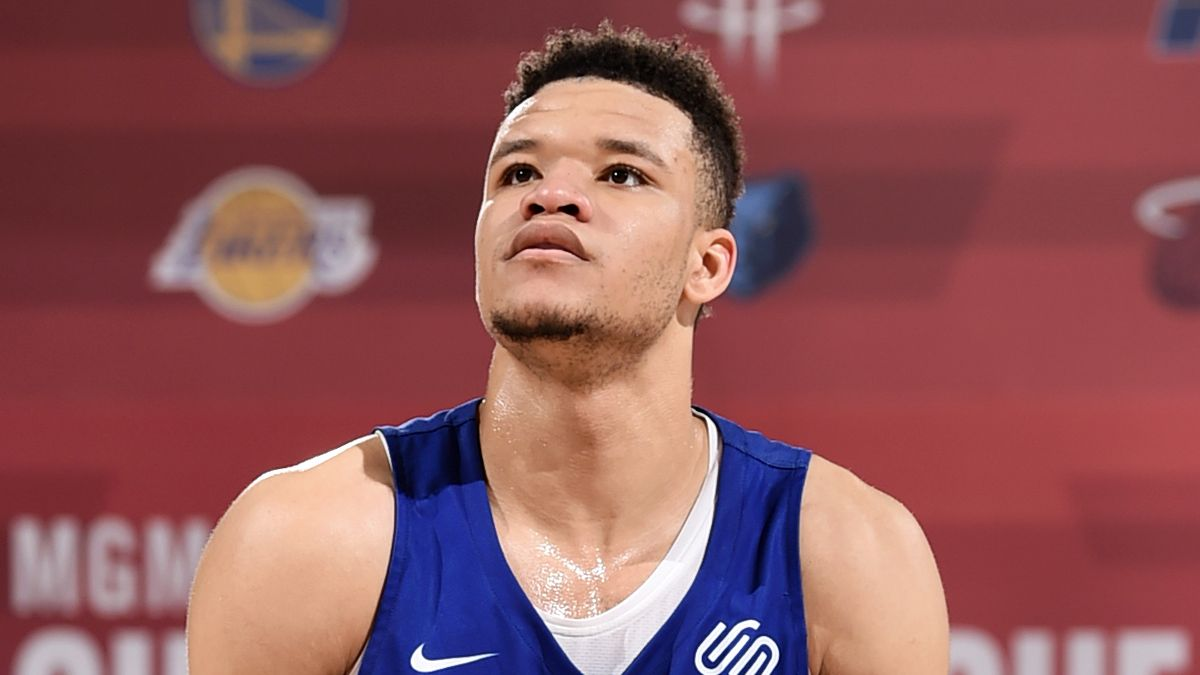 2021 NBA Summer League Market Report: Bettors Siding With Knicks article feature image