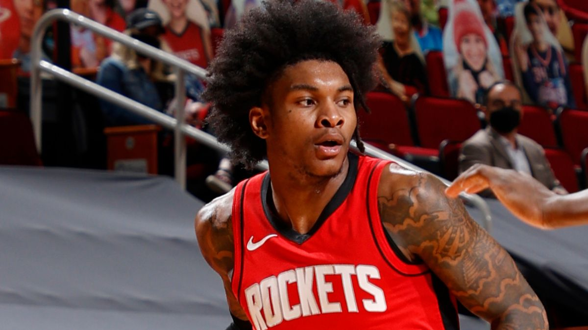2021-22 NBA Most Improved Player Award Betting Odds Vary Across Sportsbooks article feature image