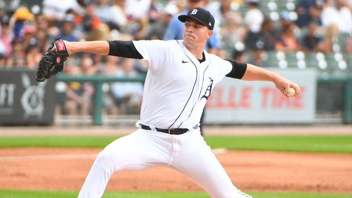 Wednesday MLB Odds, Preview, Prediction for Tigers vs. Cardinals: Detroit's Lineup, Starting Pitcher Gives Visitors Edge (August 25) article feature image