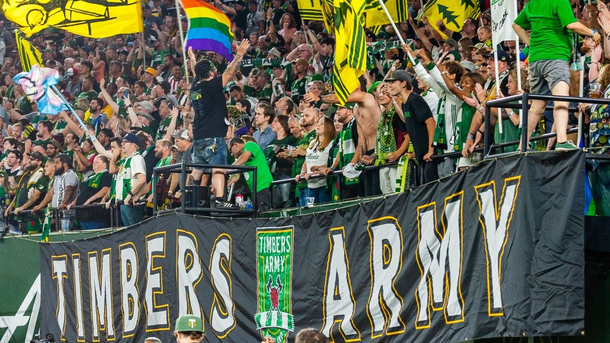 Portland Timbers vs. Real Salt Lake Odds, Picks, Prediction: Saturday MLS Betting Preview (August 7) article feature image
