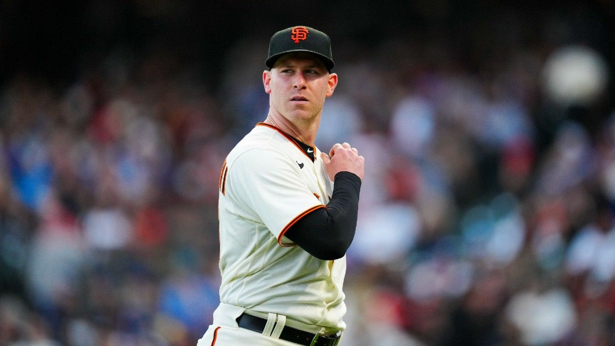MLB Player Prop Bets & Picks:How To Bet Anthony DeSclafani's Strikeouts & Aaron Judge vs. Trey Mancini (Monday, August 2) article feature image