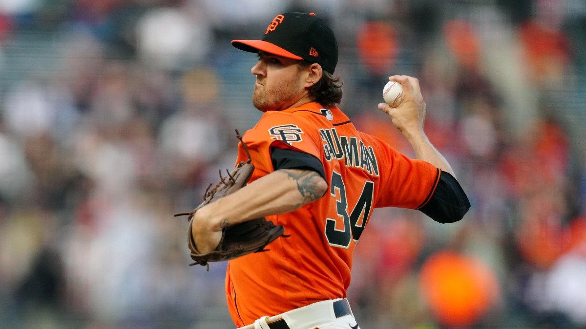 MLB Odds, Expert Picks, Predictions for Wednesday: 3 Best Bets, Including Braves vs. Cardinals & Giants vs. Diamondbacks (August 4) article feature image