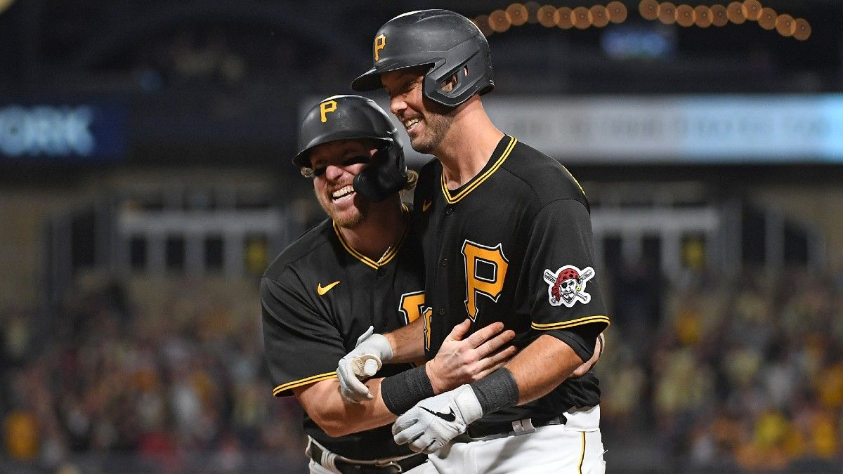 MLB Expert Picks, Odds, Prediction: 3 Best Bets for Monday, Including Orioles vs. Yankees, Pirates vs. Brewers & More (August 2) article feature image