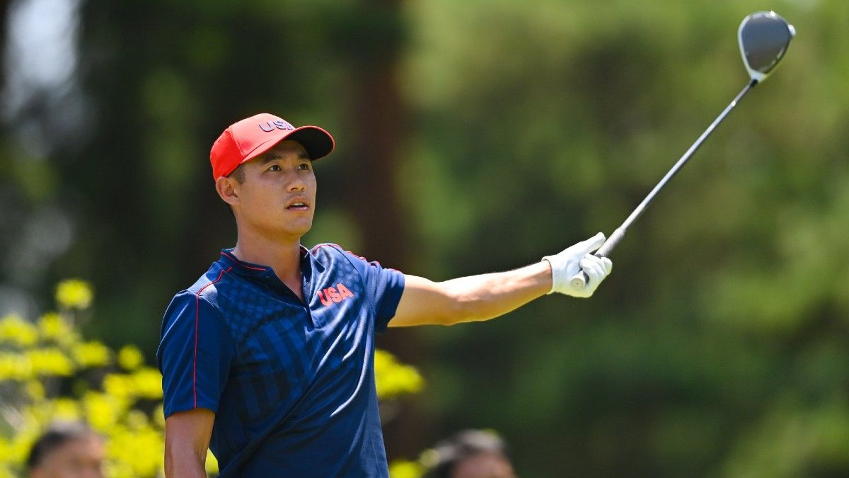 2021 WGC St. Jude Betting Odds & Picks: Buy Collin Morikawa, Cam Smith to Build Off Olympic Performances article feature image