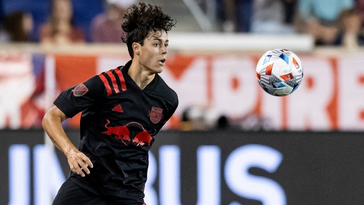 Sunday MLS Odds, Picks, Prediction: Chicago vs. New York Red Bulls Betting Preview (August 8) article feature image