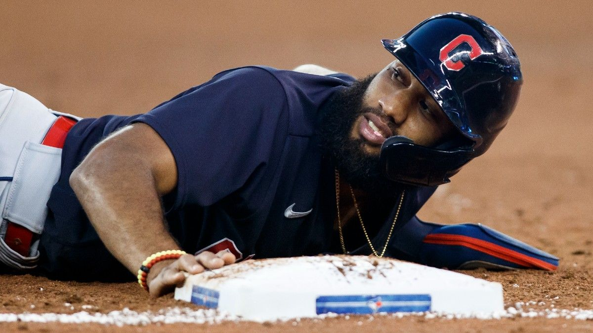Fantasy Baseball Waiver Wire Pickups: Amed Rosario, Myles Straw Highlight Week 21 Options (August 13) article feature image
