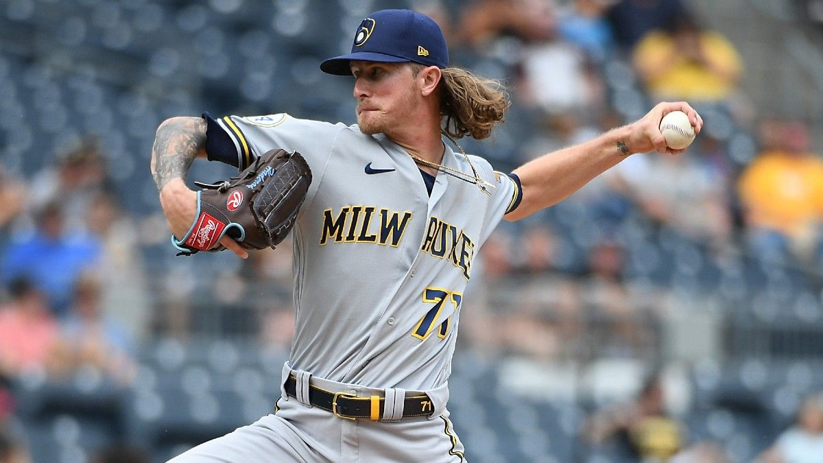 Fantasy Baseball Closer Report (August 23): Good Health Highlights Position article feature image