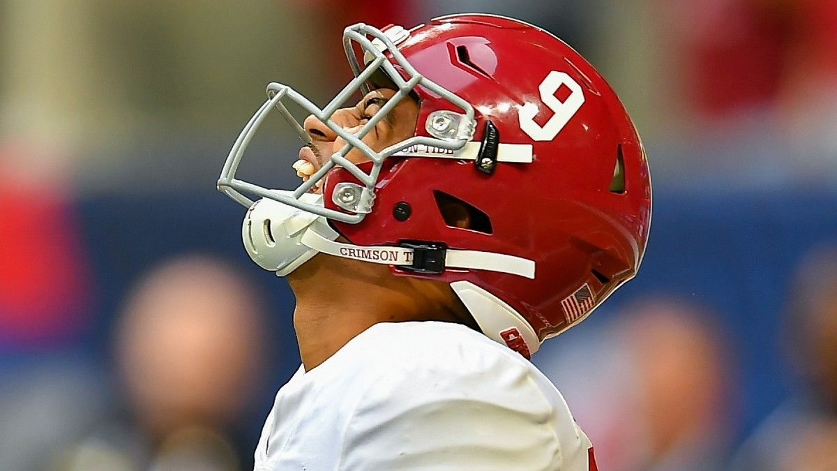 Alabama vs. Ole Miss: Time, TV Channel, Live Stream Online, Updated Odds article feature image