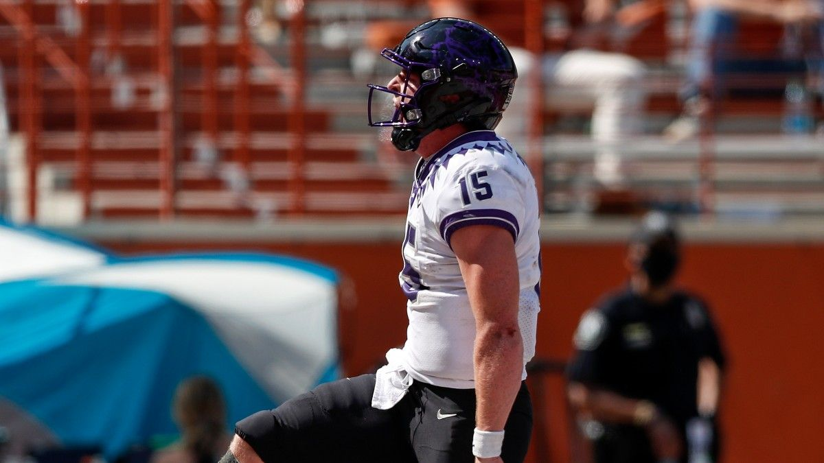 3 Heisman Long Shots Who Can Bust College Football Wide Open article feature image