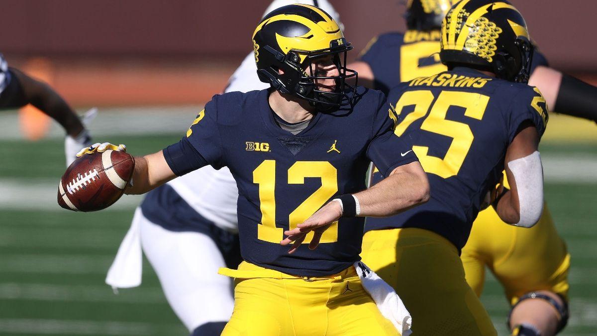 Western Michigan vs. Michigan Odds, Pick, Prediction: MAC Underdog is Live in Ann Arbor (Sept. 4) article feature image