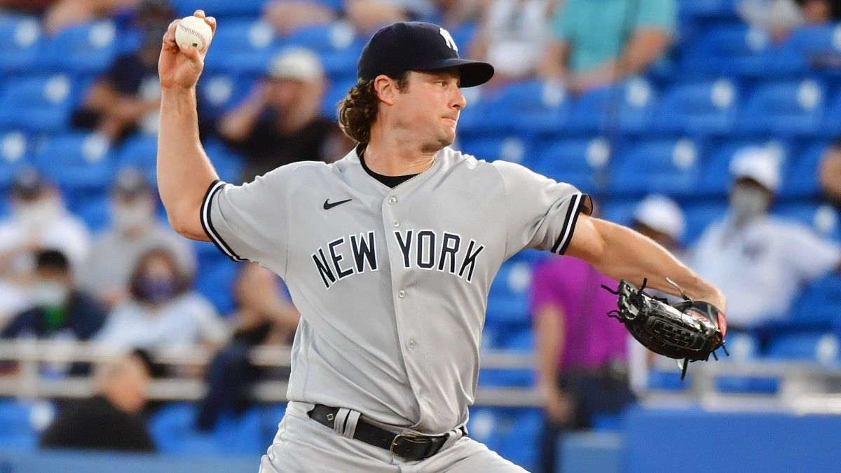 Wednesday MLB Odds, Preview, Prediction for Yankees vs. Blue Jays: Gerrit Cole, New York Favored in Crucial Matchup (Sept. 29) article feature image