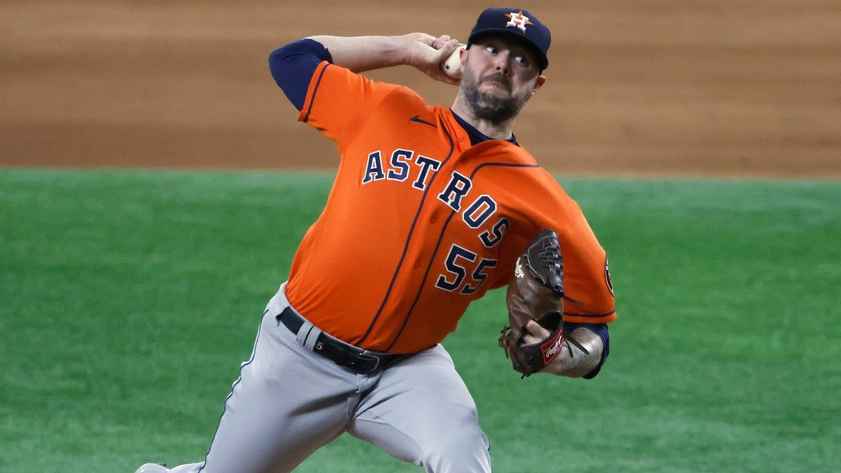 Wednesday MLB Odds, Preview, Prediction for Rockies vs. Astros: Bullpens Could Be Decisive Factor in Houston (August 11) article feature image