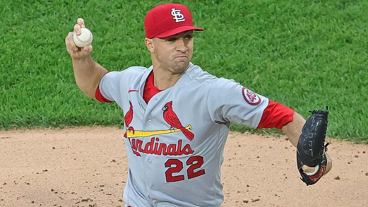 Tuesday MLB Player Prop Bets & Picks: 2 Strikeout Totals, Including Dylan Cease & Jack Flaherty (August 24) article feature image