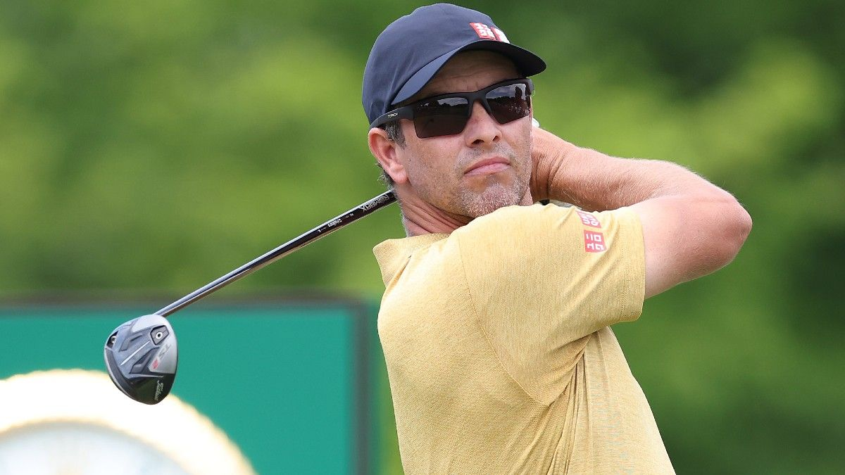 The Northern Trust Picks & Preview: Adam Scott & Webb Simpson Have Value as FedEx Cup Playoffs Begin article feature image