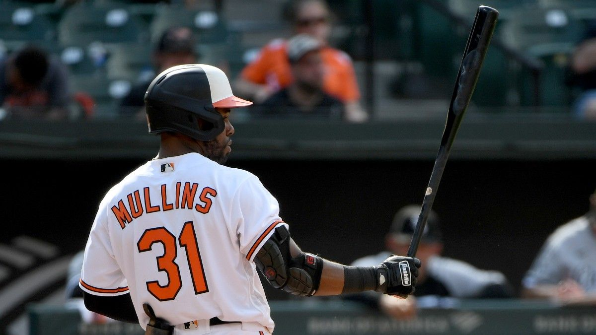 Orioles vs. Yankees Betting Odds & Pick: Will Heaney Come Through in New York Debut? article feature image