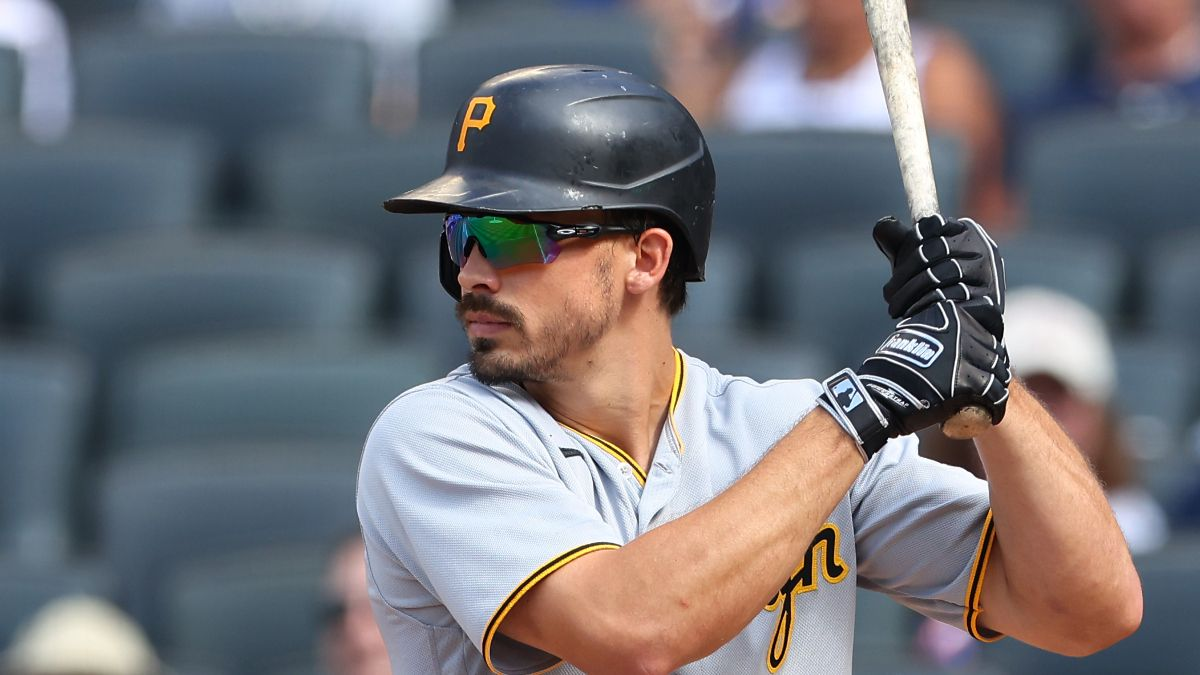 Pirates vs. Brewers Odds, Picks, Predictions: 4 Signals Aligned on Underdog (August 2) article feature image