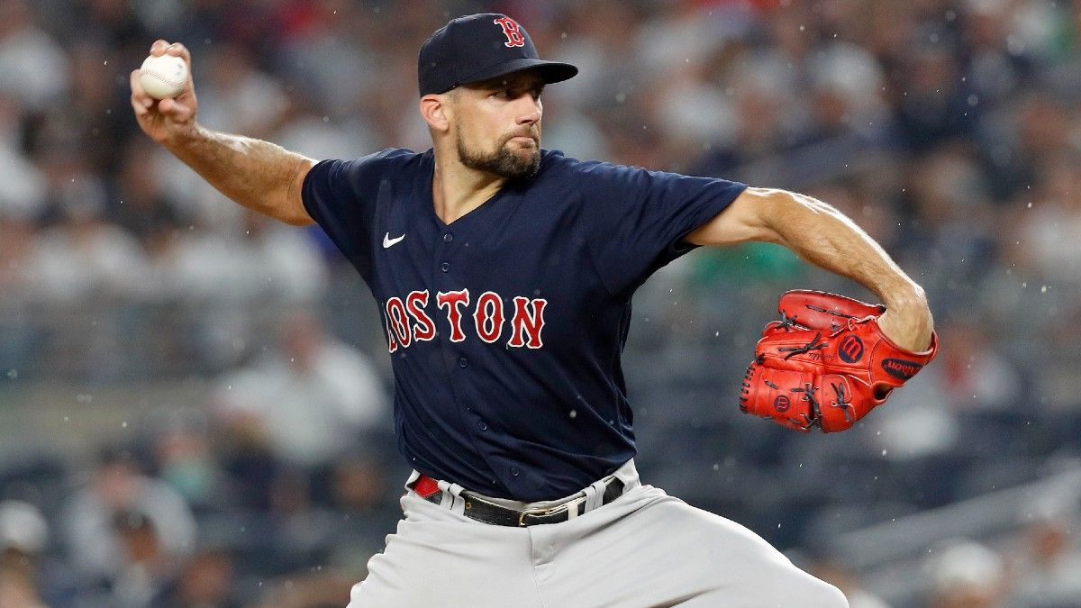 Red Sox vs. Yankees Game 2 Odds, Preview, Prediction: How To Bet Nightcap of AL East Doubleheader (August 17) article feature image