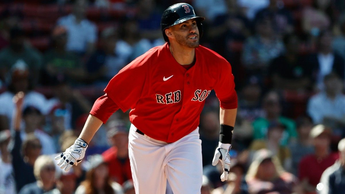 Thursday MLB Odds, Preview, Prediction for Rays vs. Red Sox: Can AL East Foes Keep Scoring Pace at Fenway? (August 12) article feature image