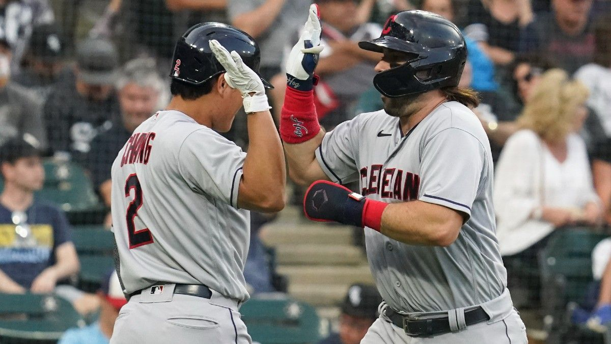 Sunday MLB Odds, Preview, Prediction for Indians vs. White Sox: How to Find Betting Value in AL Central Showdown (August 1) article feature image