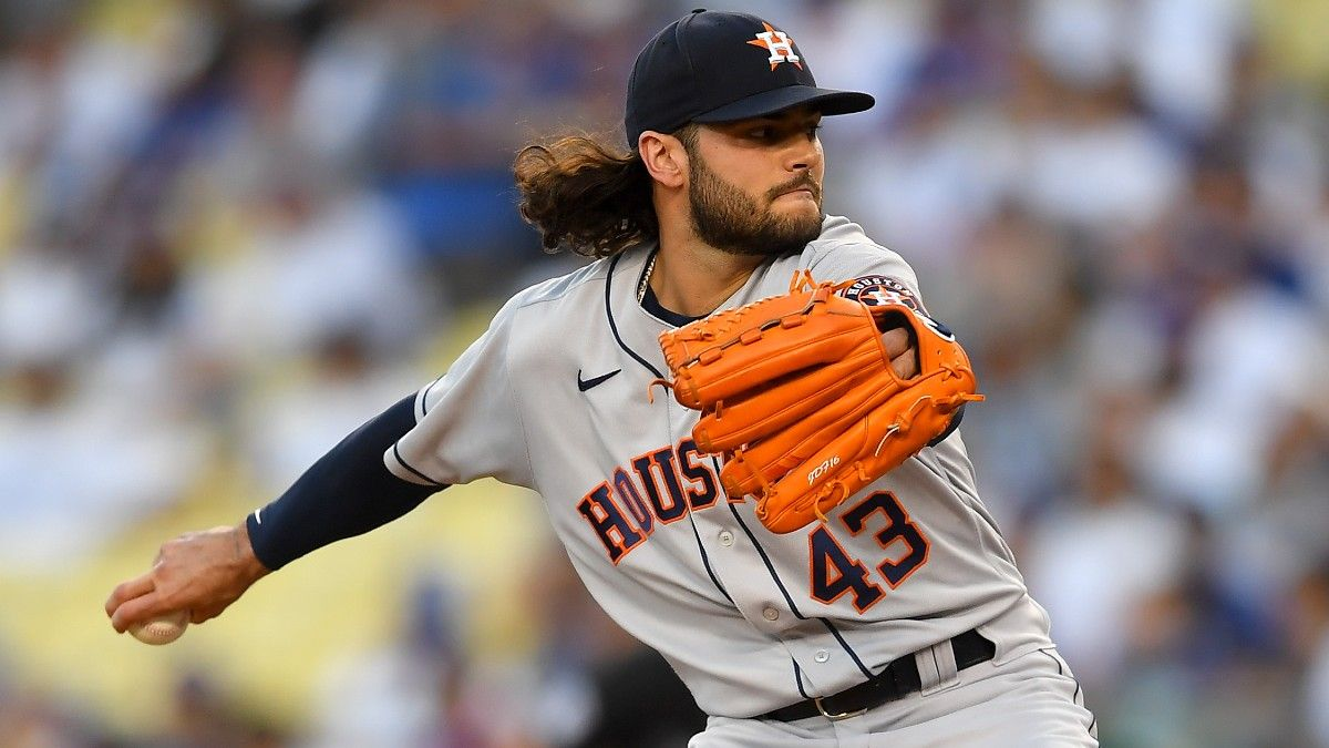 Wednesday MLB Odds, Preview, Prediction for Royals vs. Astros: Capitalize on McCullers' Strong Year for Houston (August 25) article feature image