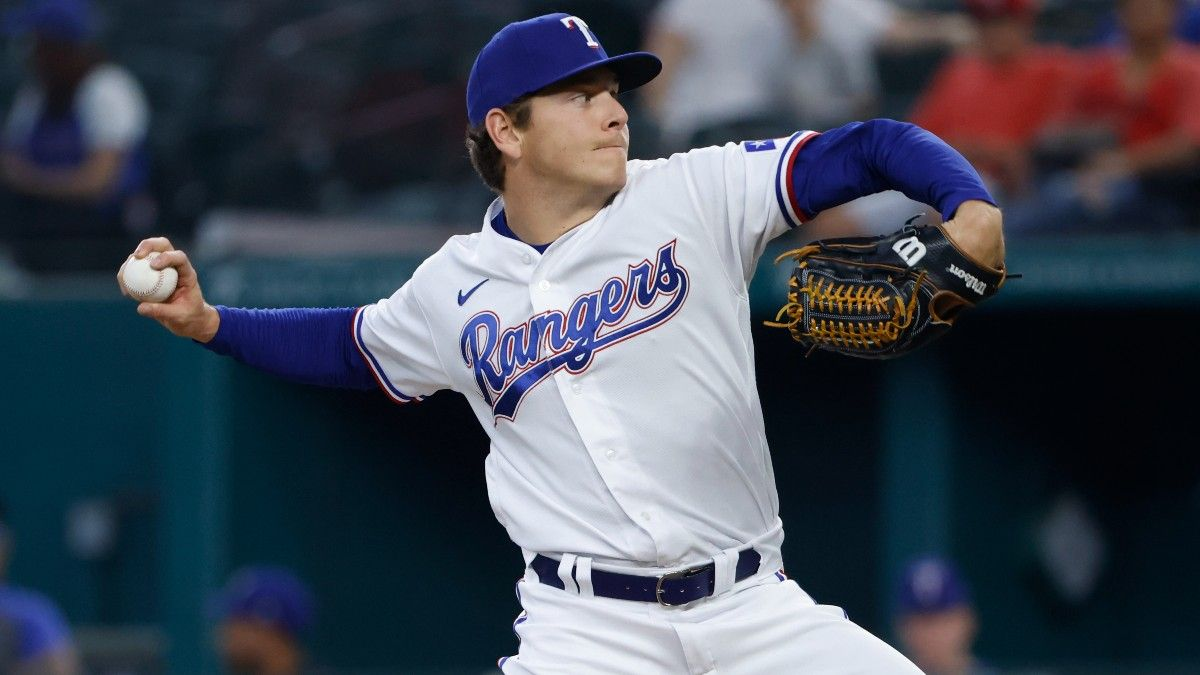 Wednesday MLB Odds, Expert Picks, Predictions: Our Best Bets for Dodgers vs. Phillies, Rangers vs. Mariners (August 11) article feature image